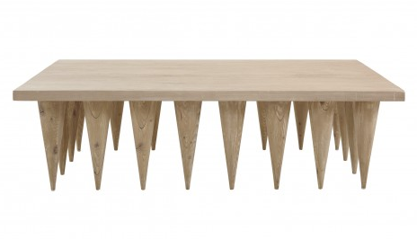 Spike Coffee Table Jayson Home