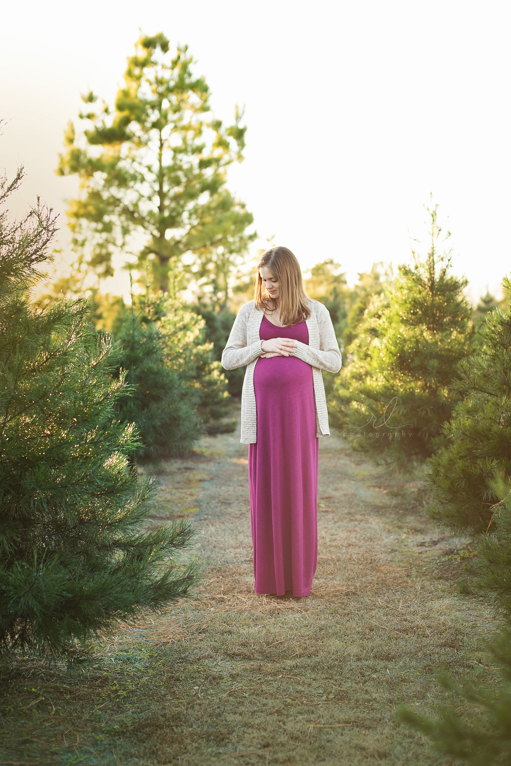 Oklahoma City Maternity Pictures - RL Photography 6.jpg