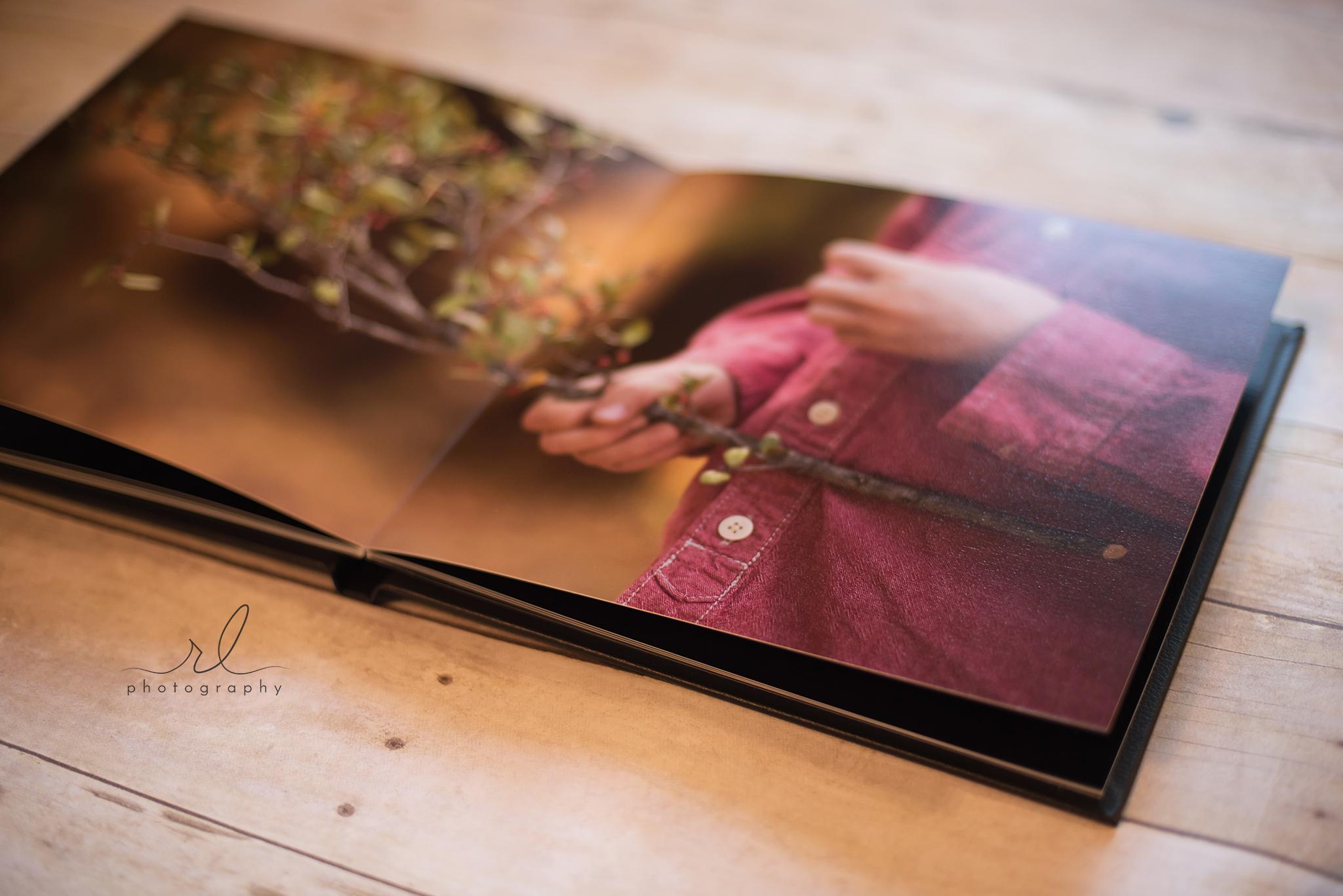 family photography album2