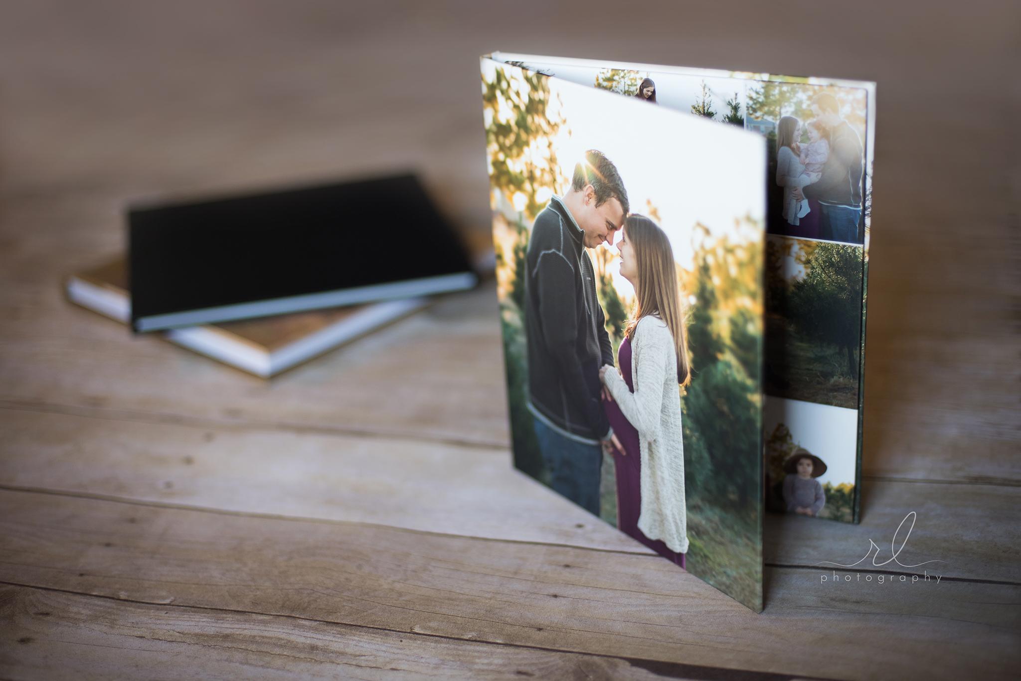family photography album 4