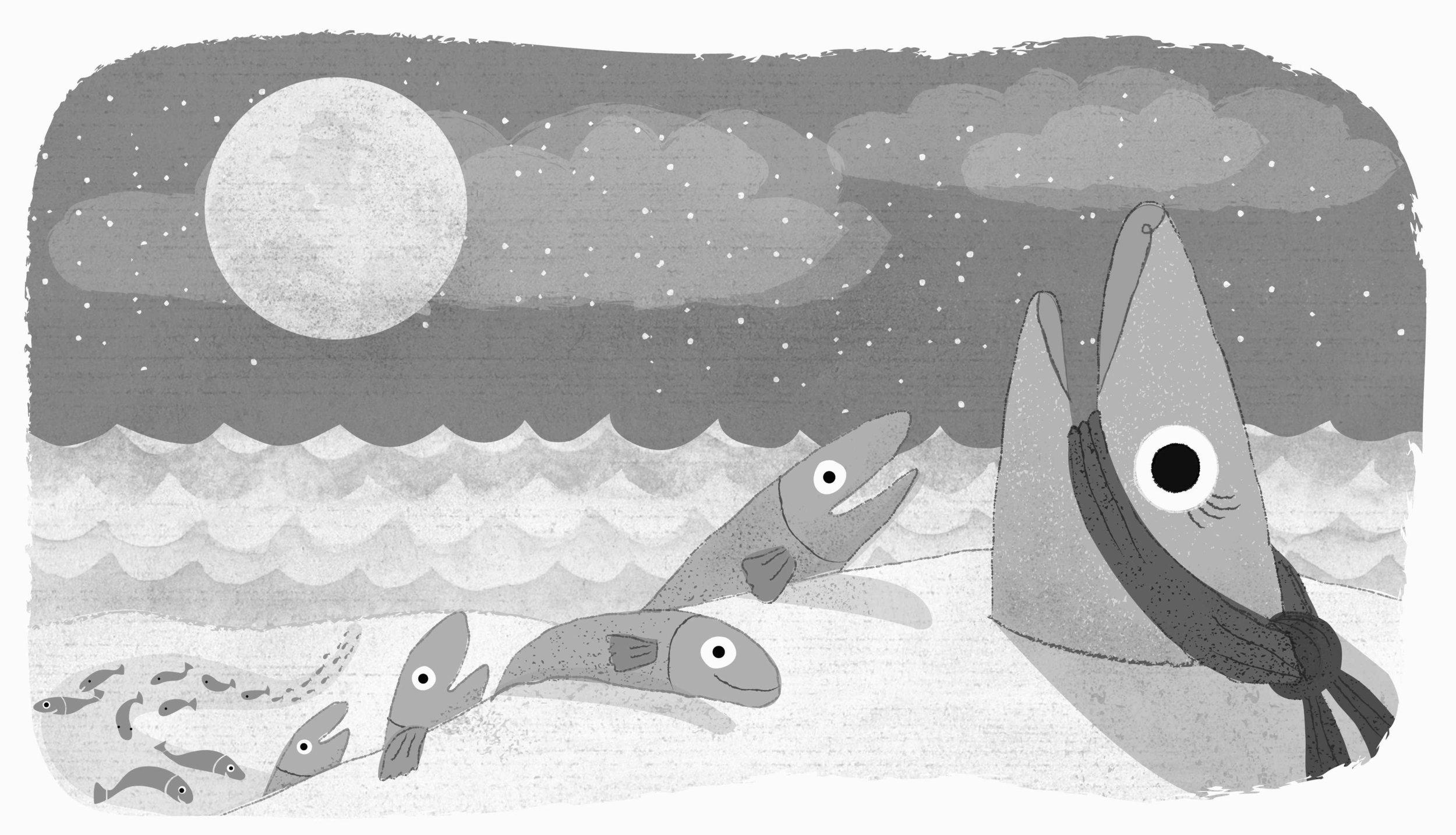 Illustrations by  Missy Chimovitz.