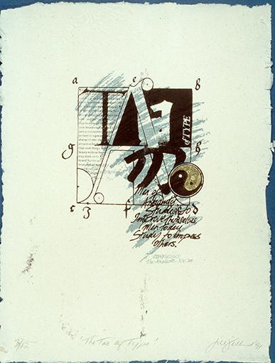 TAO OF TYPE