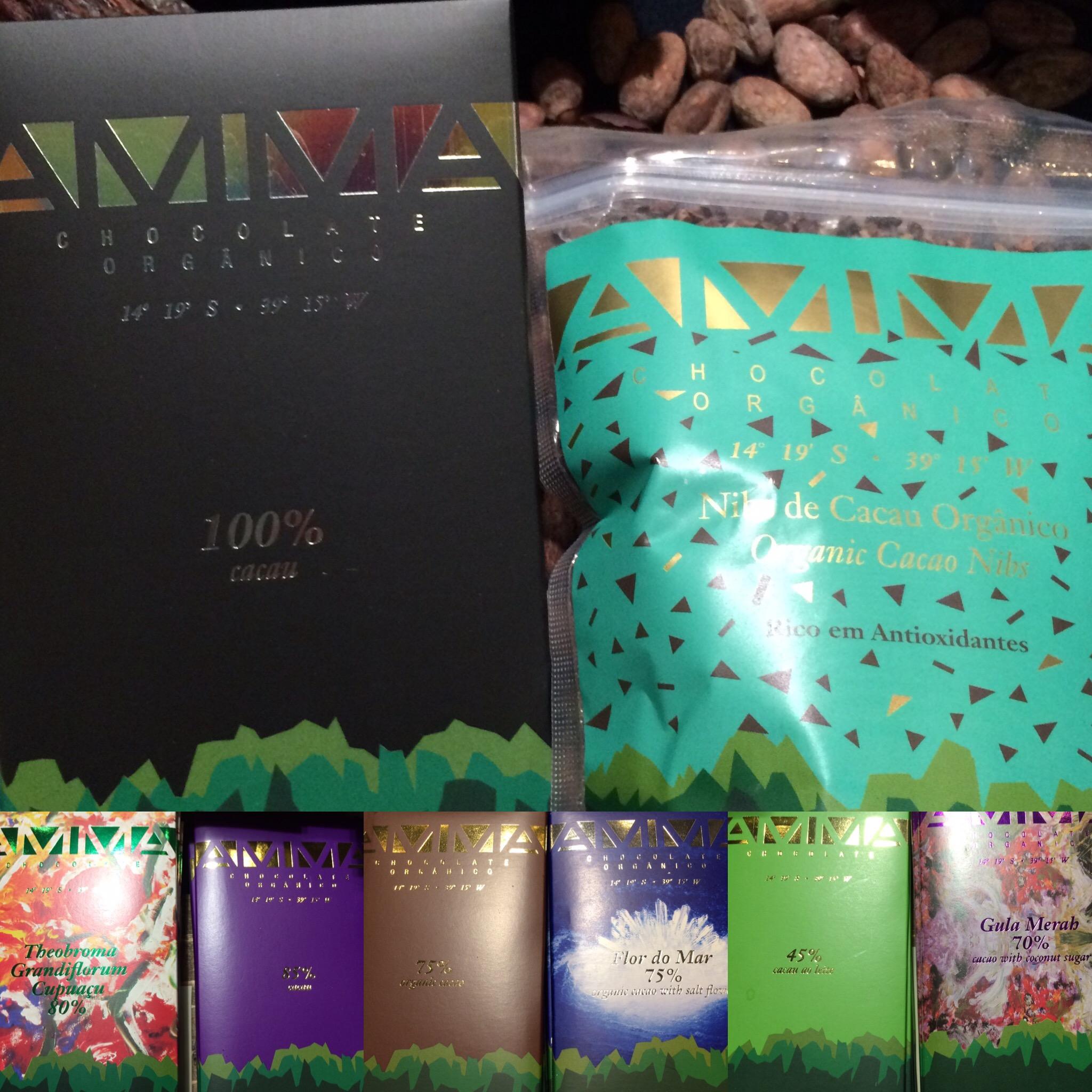 AMMA_chocolate @thechocpro