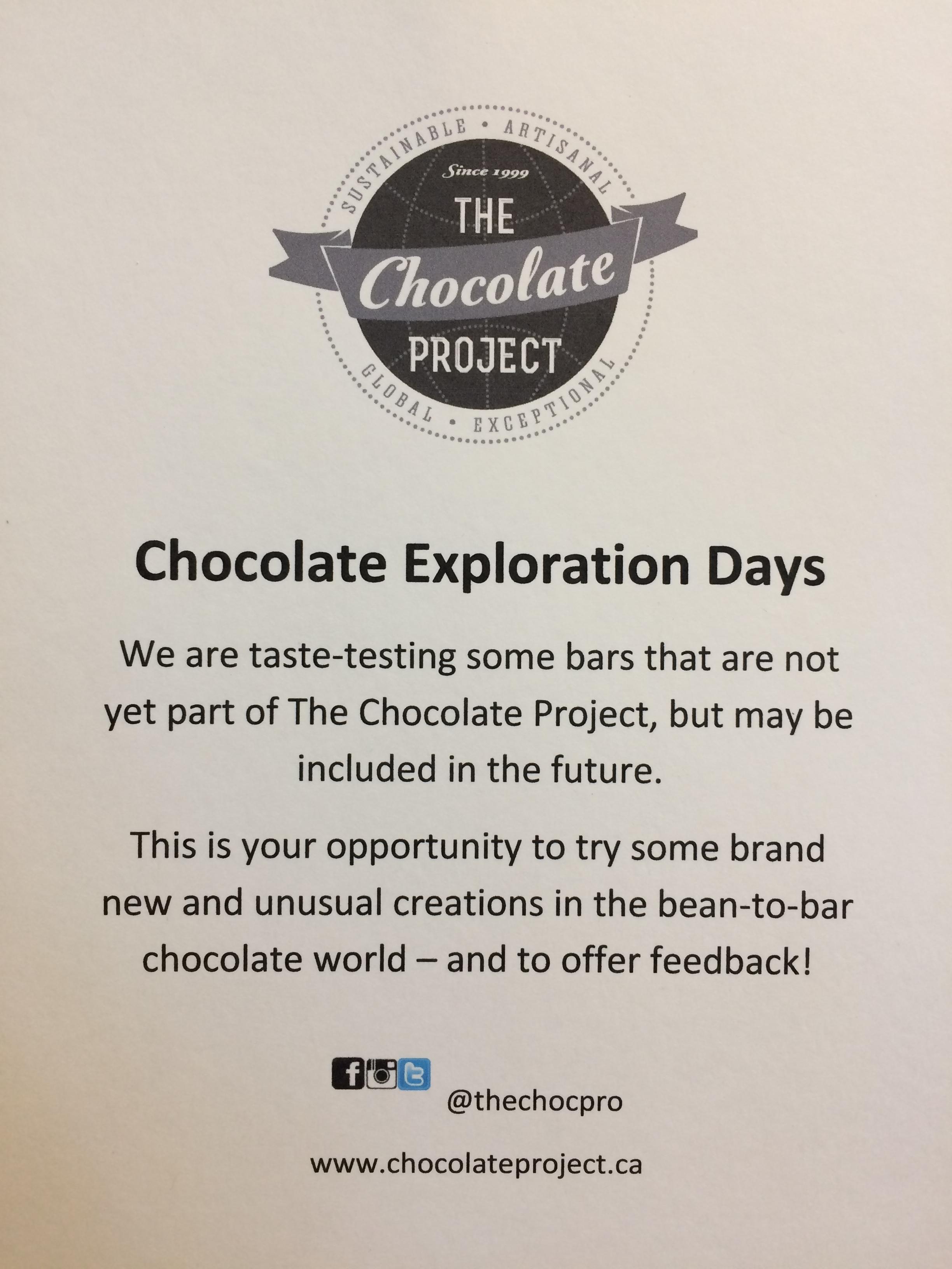 chocolate_explorations