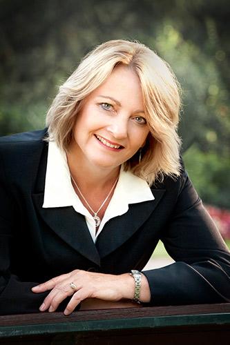 Margaret Loftus