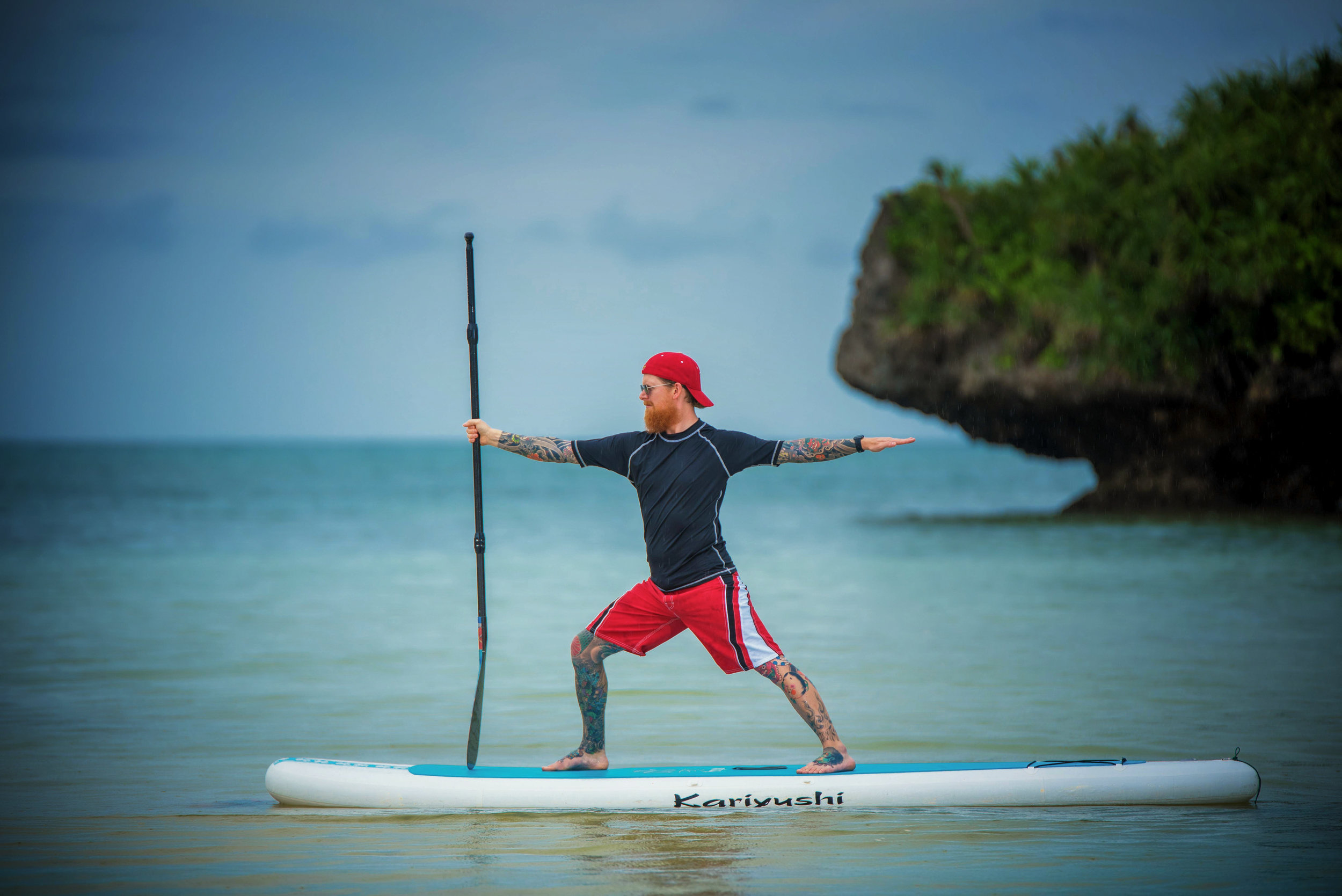 016 - Warrior 2  Paddle.jpg