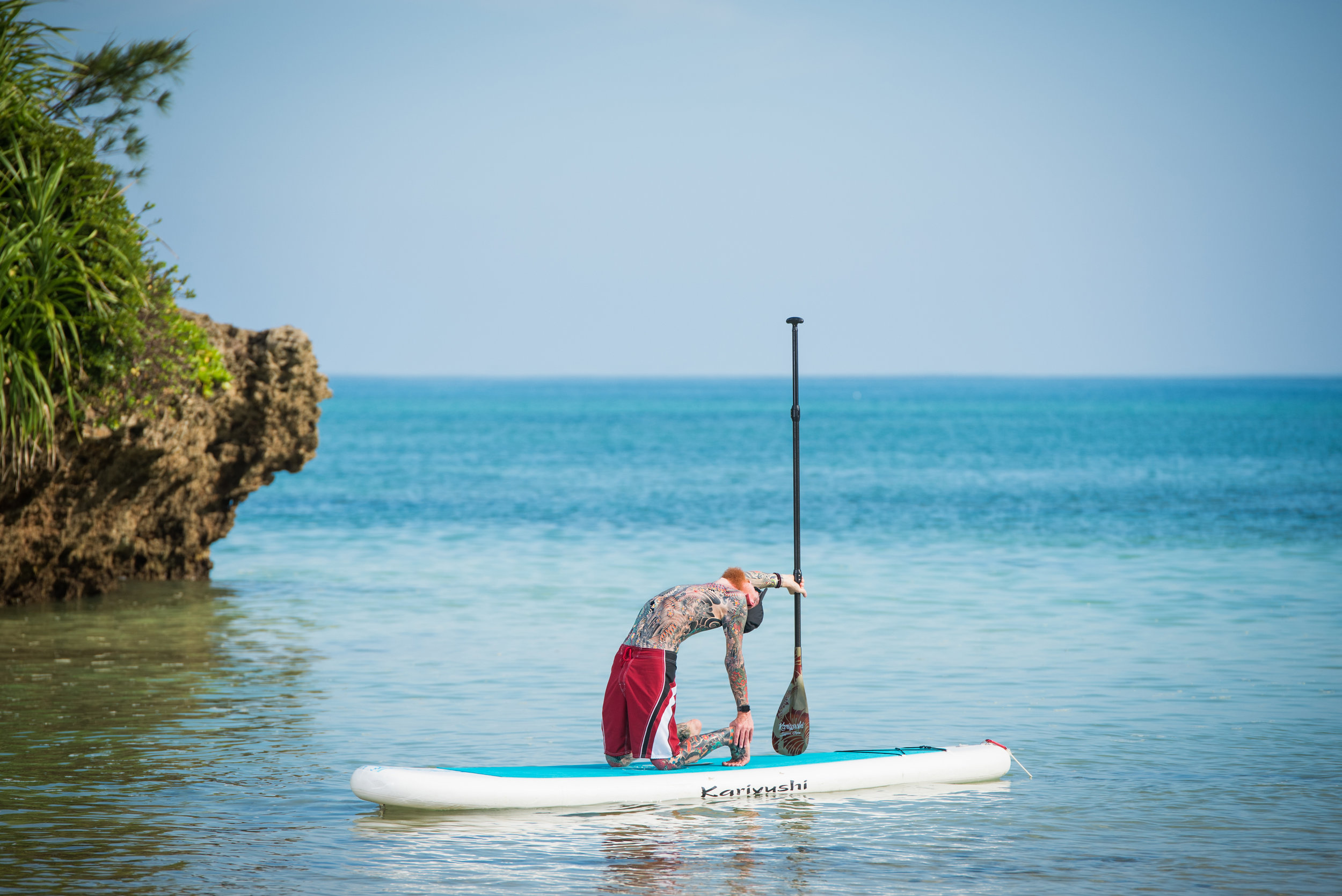 045a camel w:paddle.jpg