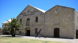 The Australian Association of Maritime History