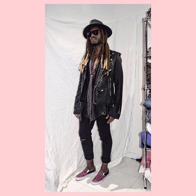 Haute Pink 3    #happymothersday #inspiration #hatsbybunn #celine #damirdoma #vans #allblackeverything #pink #rocknroll #fashion #luxury #stylist #nyc #closetconfidential #rlpearsall