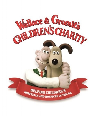 Wallace & Gromit Charity