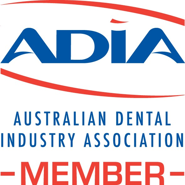 Australian dental industry association member