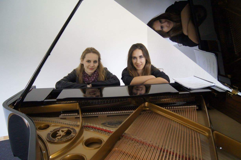 Elena Krasnoselskaya & Dora Iveković
