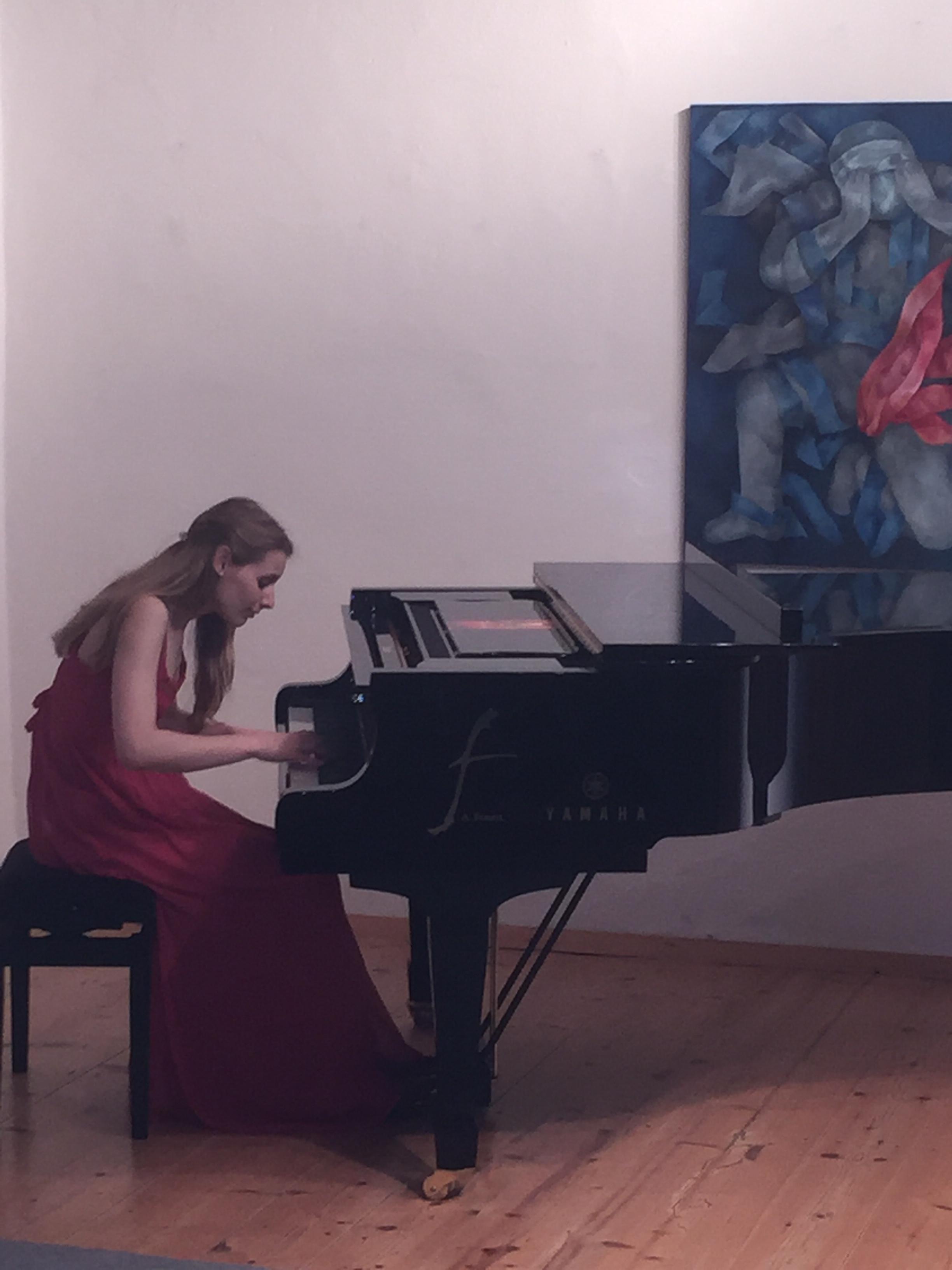 Elena Krasnoselskaya