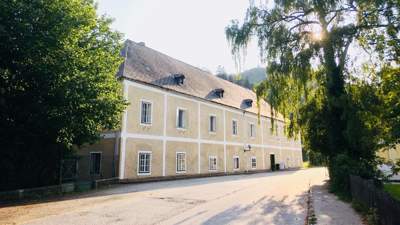 The Meierhof Gutenstein