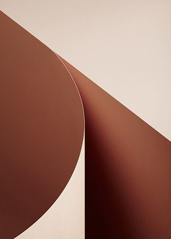 Ollie Bengsston  Influenced by his background in graphic design and art direction, Paris-based photographer Olle Bengtsson takes a conceptual approach to still life that references a long-standing interest in science, architecture and geometry. In his recent series  Nudes , Olle explores line and colour with abstract arrangements of paper.