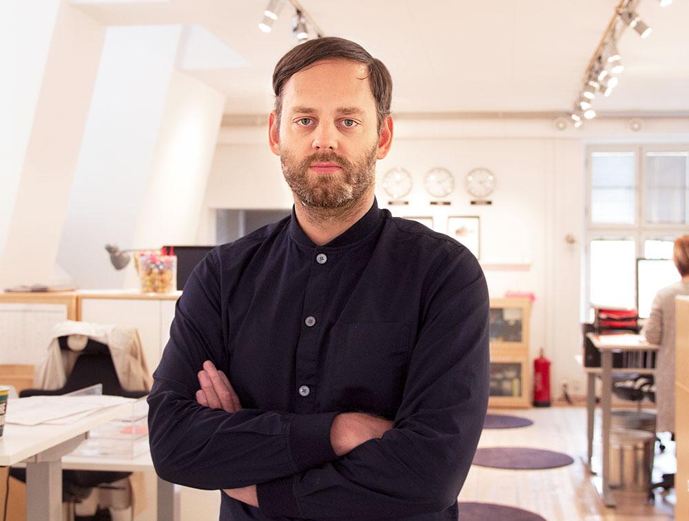 Björn Wigenius
