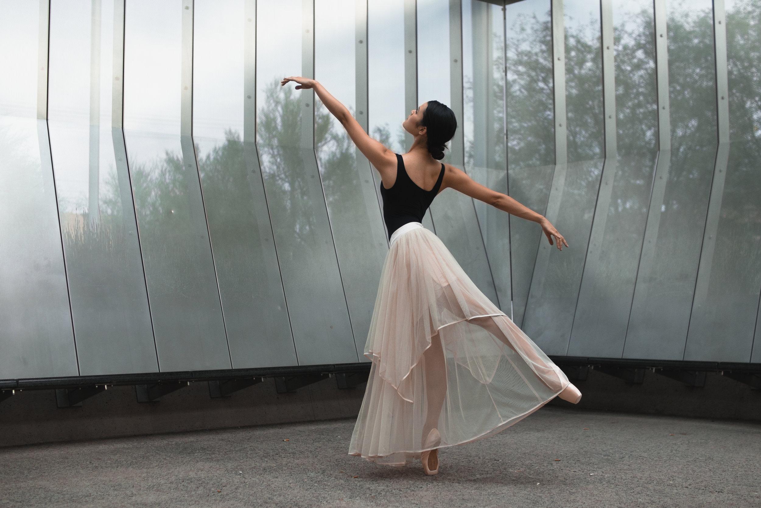 Mimi Tompkins: Ballet Arizona - September 2017