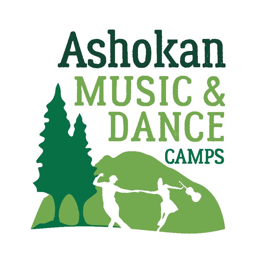Ashokan Music & Dance Camps Logo