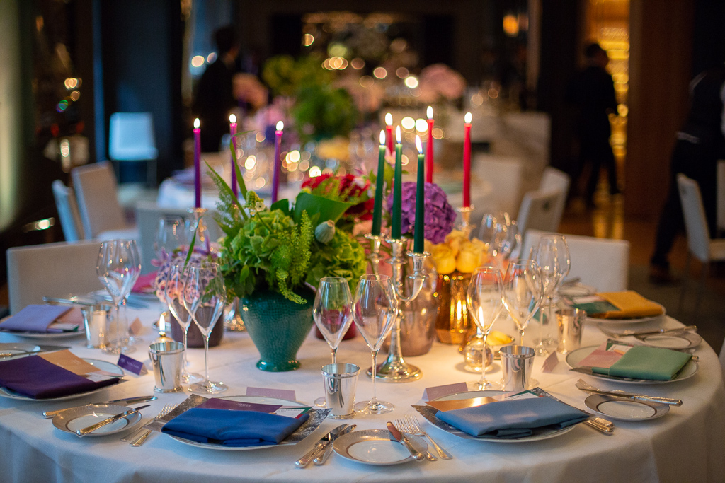 Heaps + Stacks Portfolio - M&S Colour Experts Dinner 1.jpg