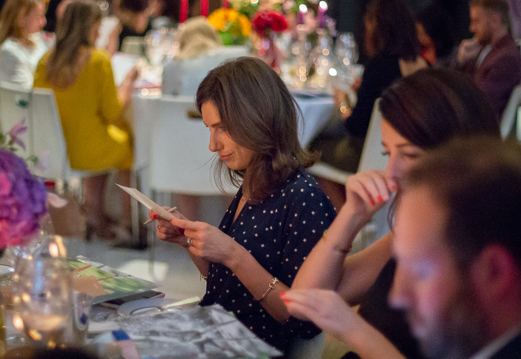 Heaps + Stacks Portfolio - M&S Colour Experts Dinner 6.jpg