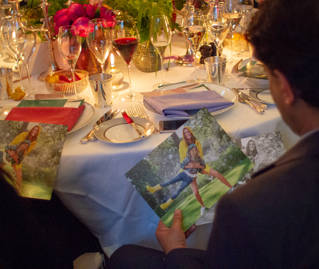 Heaps + Stacks Portfolio - M&S Colour Experts Dinner 7.jpg