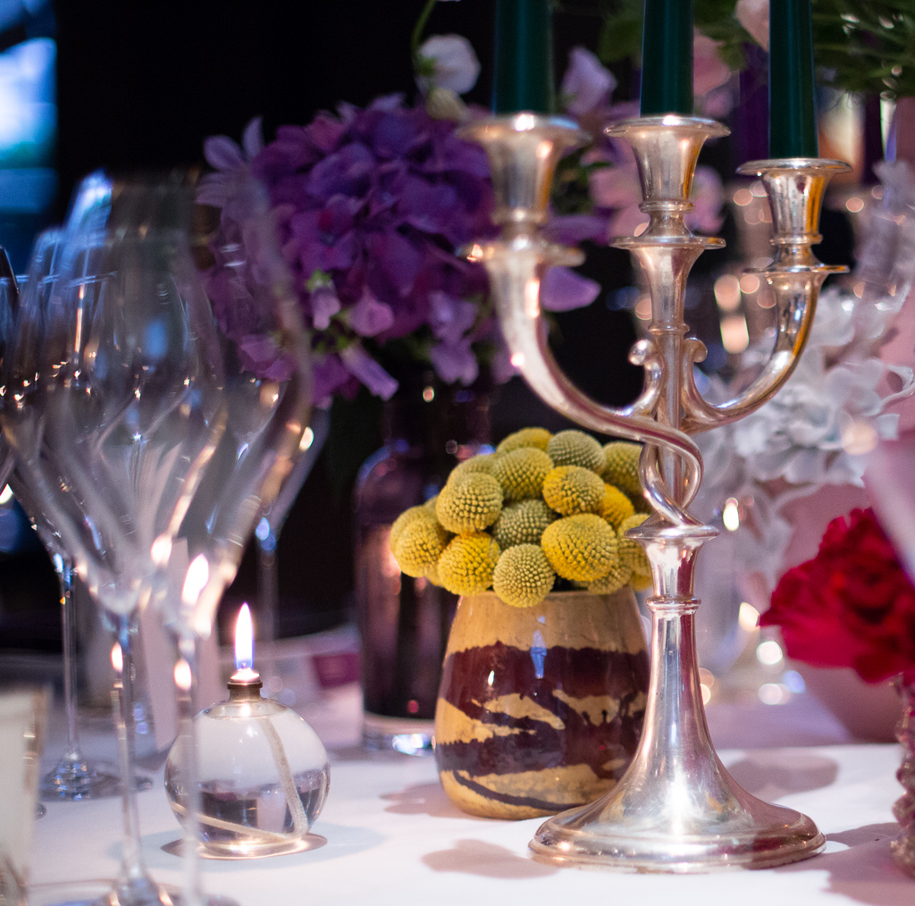 Heaps + Stacks Portfolio - M&S Colour Experts Dinner 12.jpg