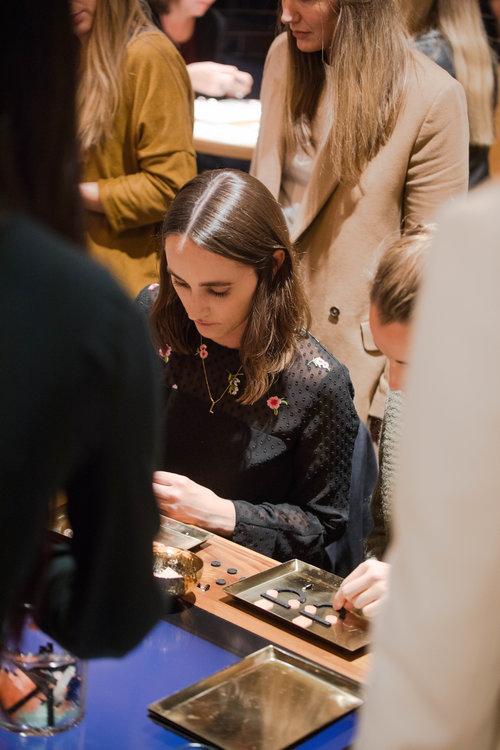 Heaps + Stacks Portfolio - Regent Street - Fashion & Design Month 1.jpg