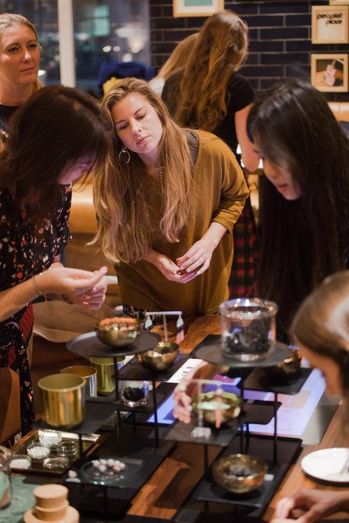 Heaps + Stacks Portfolio - Regent Street - Fashion & Design Month 2.jpg