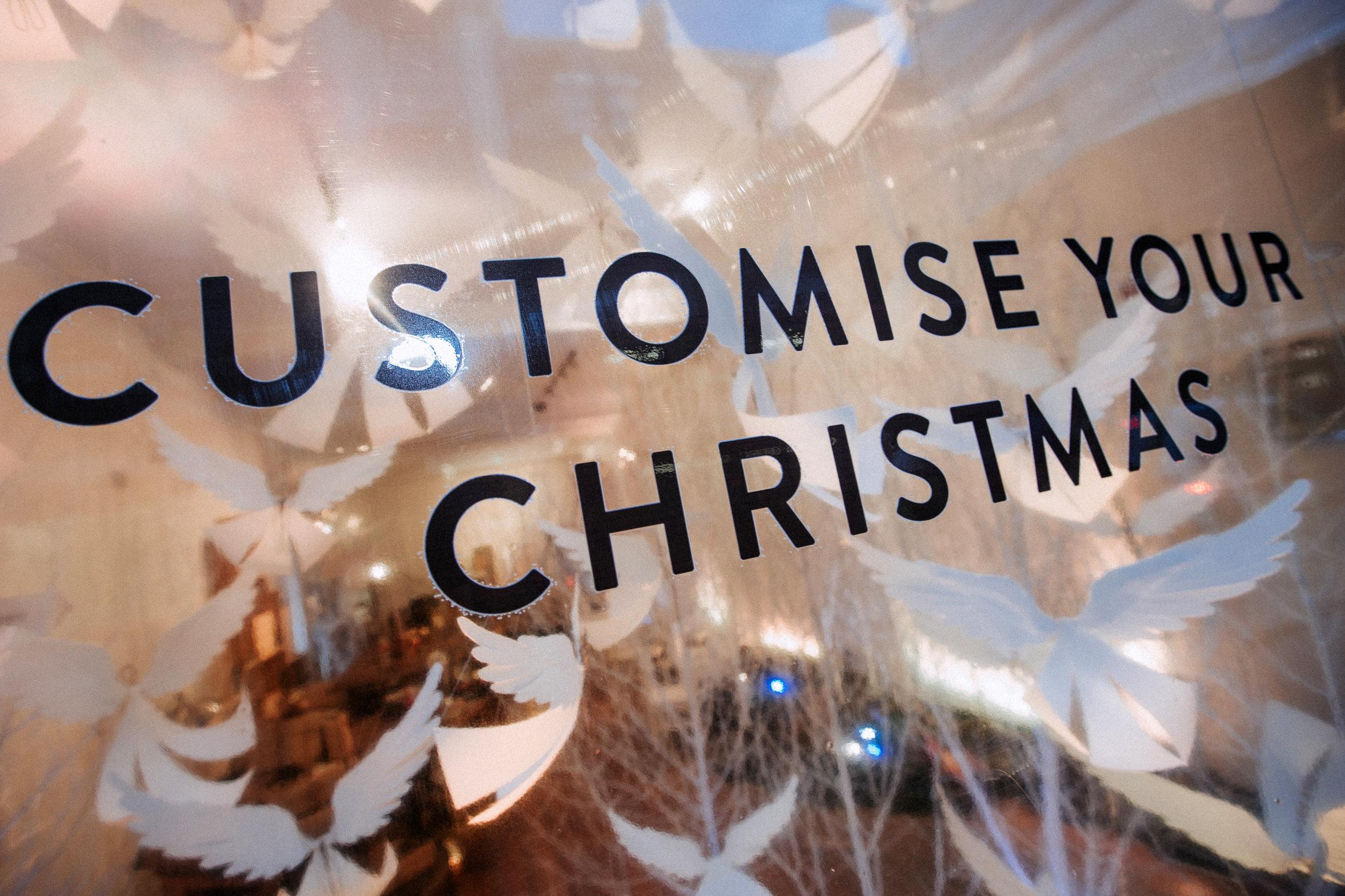 Heaps + Stacks Portfolio - Regent Street - Customise Your Christmas 7.jpg