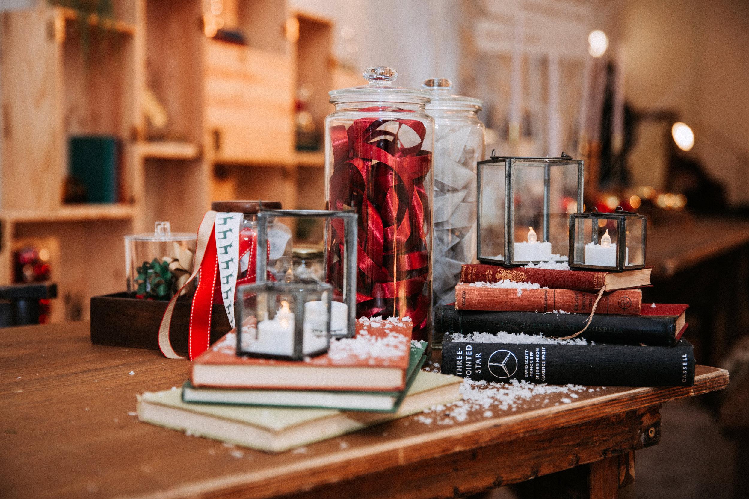 Heaps + Stacks Portfolio - Regent Street - Customise Your Christmas 6.jpg