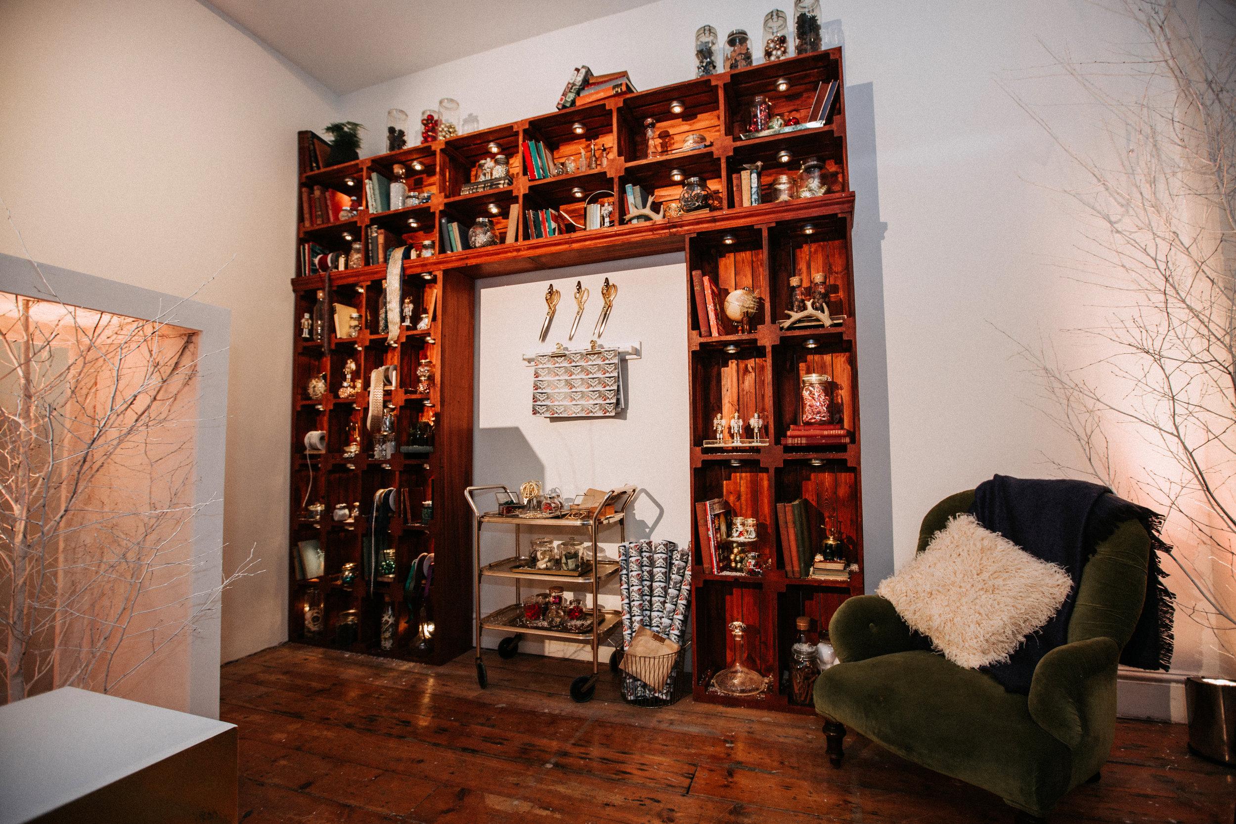 Heaps + Stacks Portfolio - Regent Street - Customise Your Christmas 8.jpg