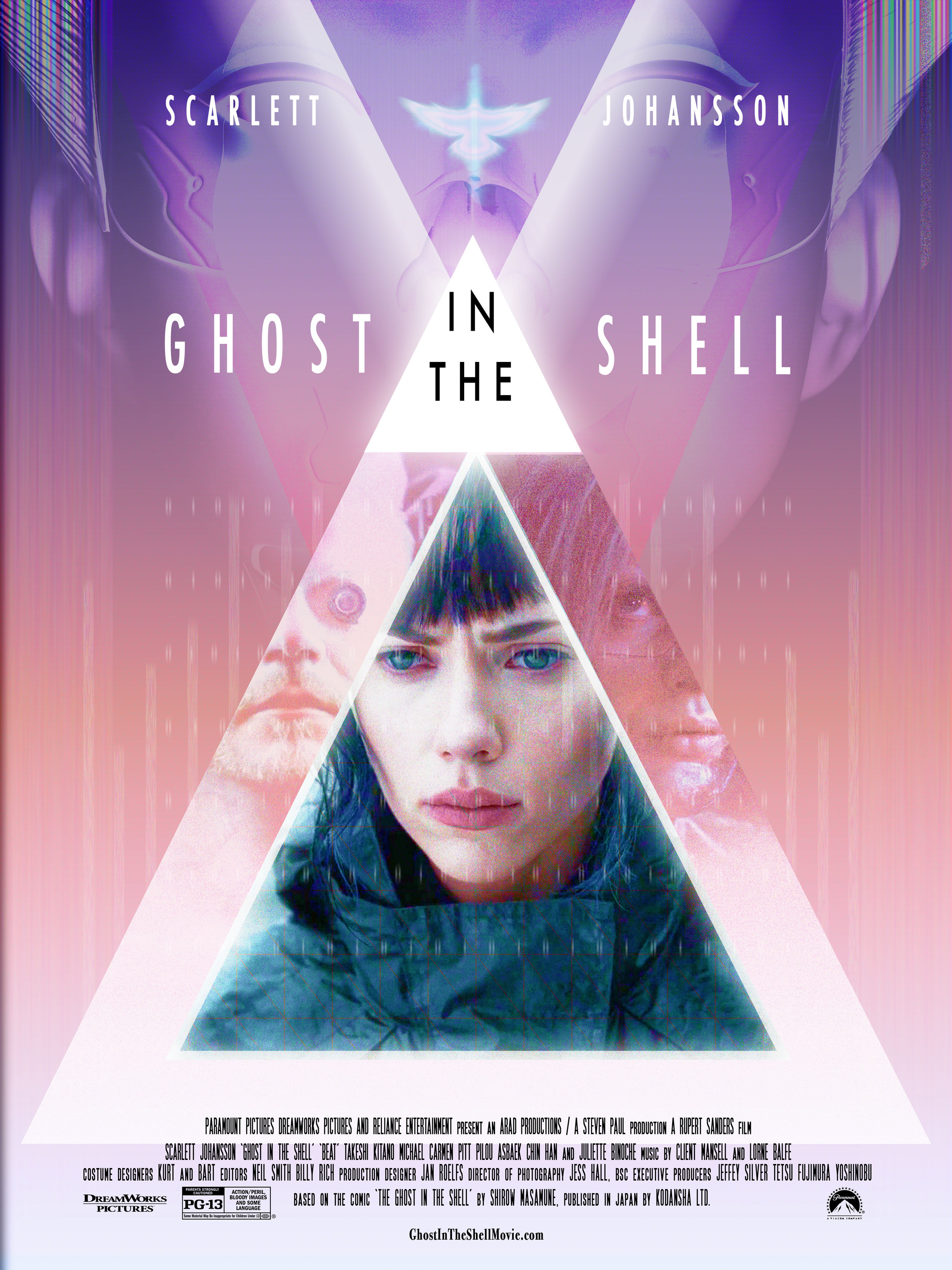 Ghost in the Shell - poster design.jpg