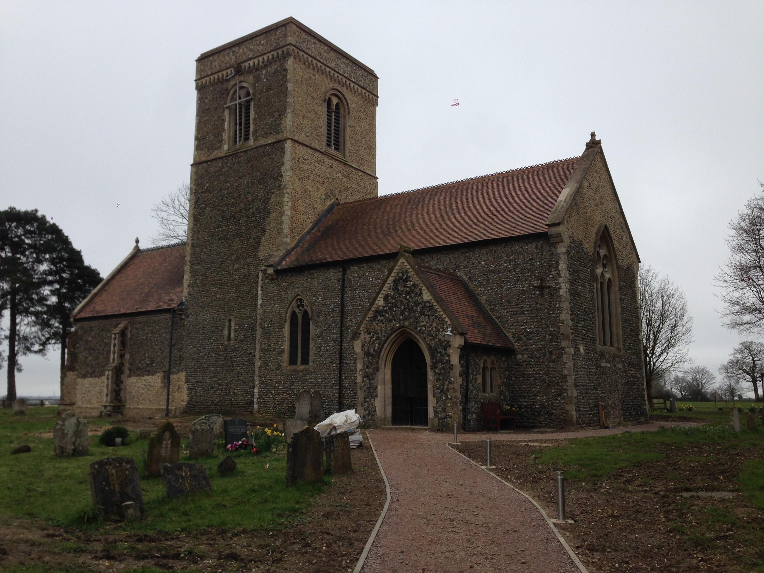 Fundenhall, Norfolk