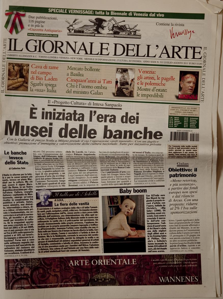 004-Olimpia Ferrari-Il Giornale dell'Arte- July-August 2011-1.jpg