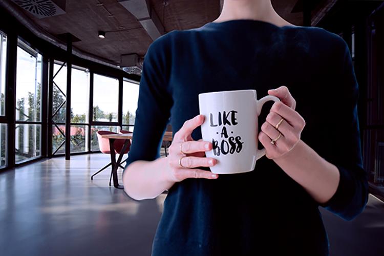 Coaching voor ondernemers - Hoe je als ondernemer in de toekomst duurzaam met stress kunt omgaan.