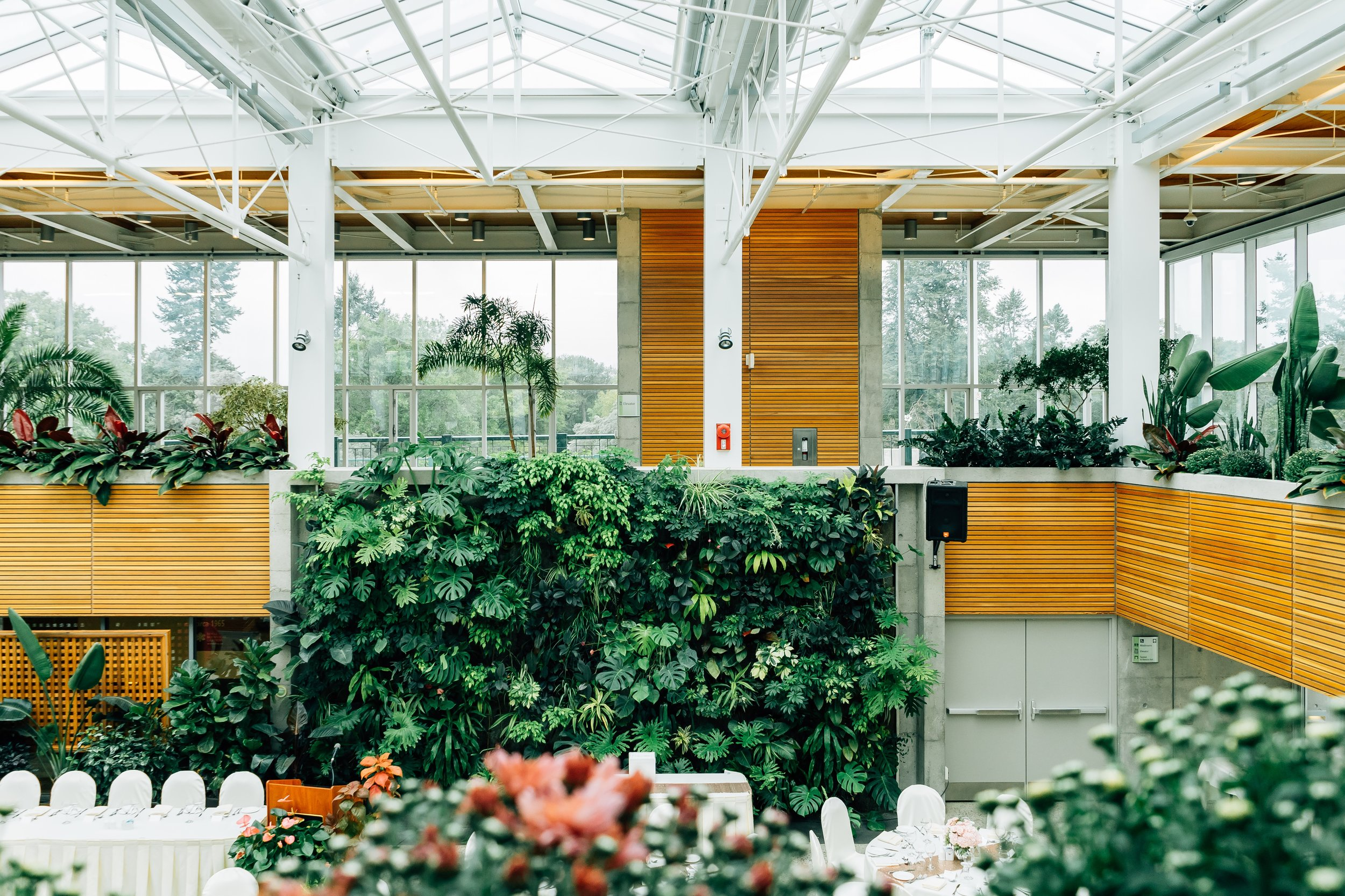 Green office blog Instatera, zo vloer je stress op de werkvloer
