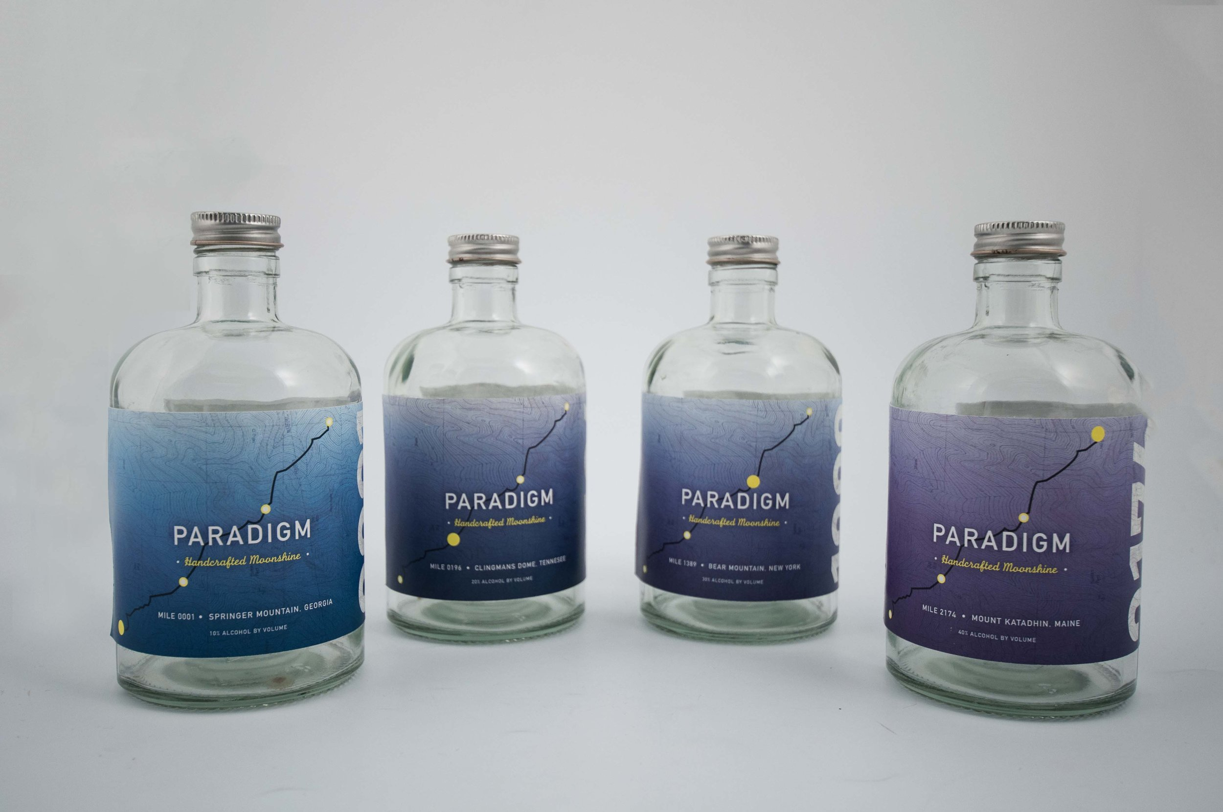 Colleen Goldhorn Photography and Design – Paradigm Moonshine