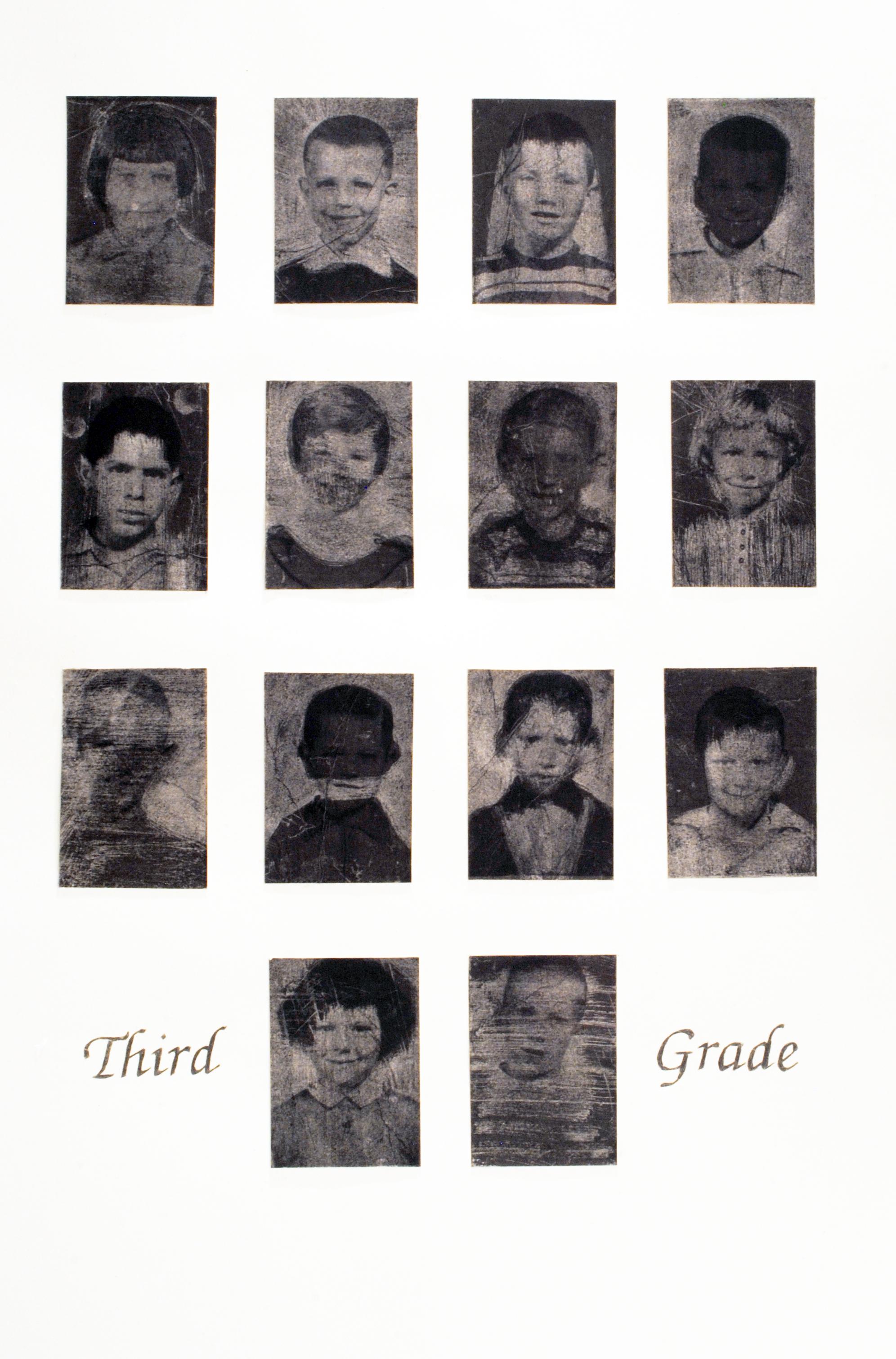 Third Grade (O Children # 00040)