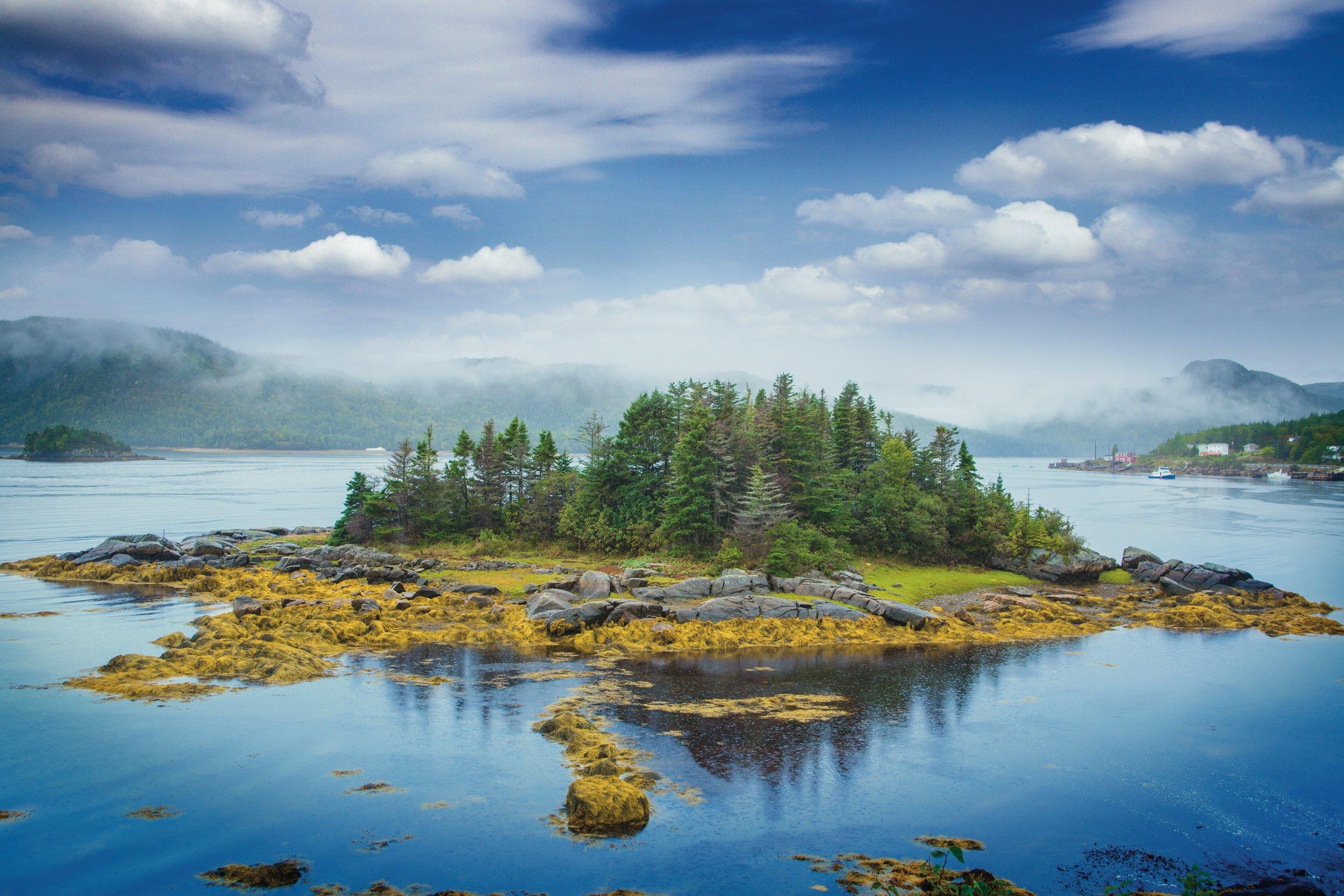 Newfoundland & Labrador tourism photo
