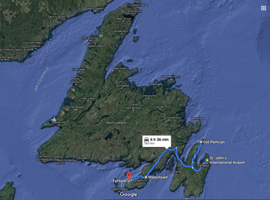 Off The Beaten Path Eastern Tour Map.PNG