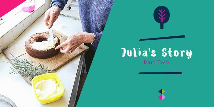 Jules' Story