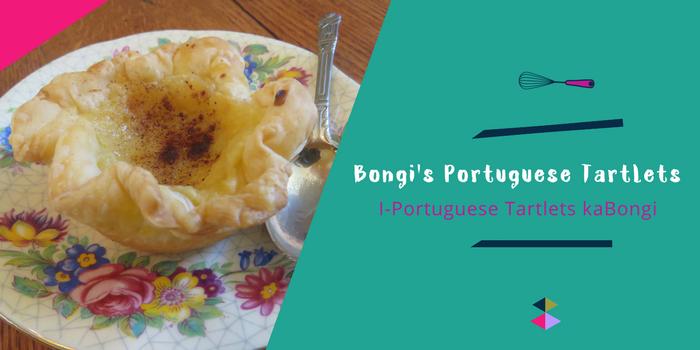 Bongi's Portuguese Tartlets