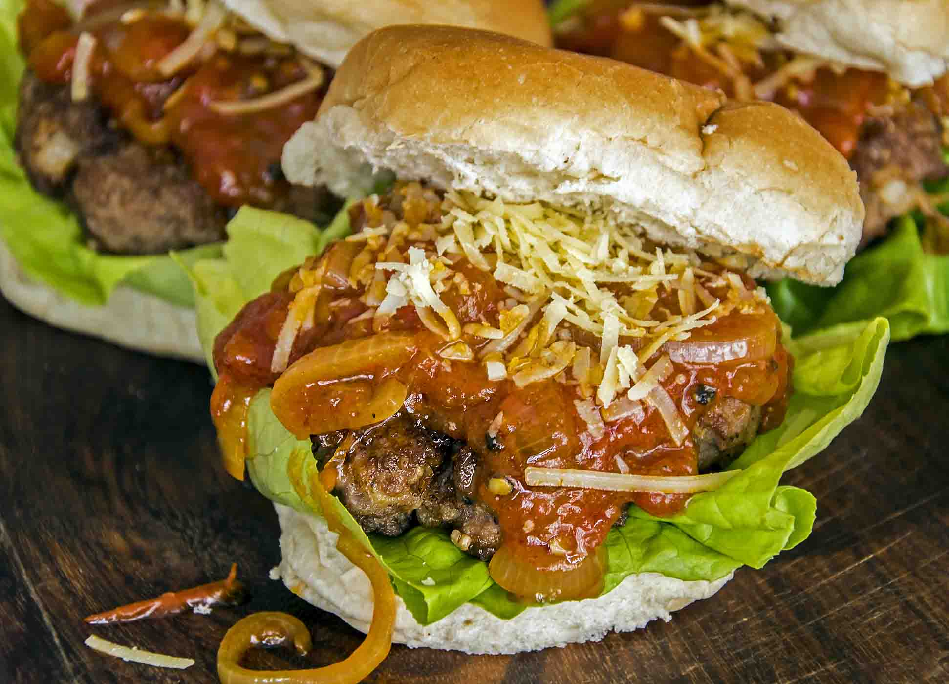 Roadhouse Hamburger served with Caroline's Chakalaka Braai Sauce.jpg