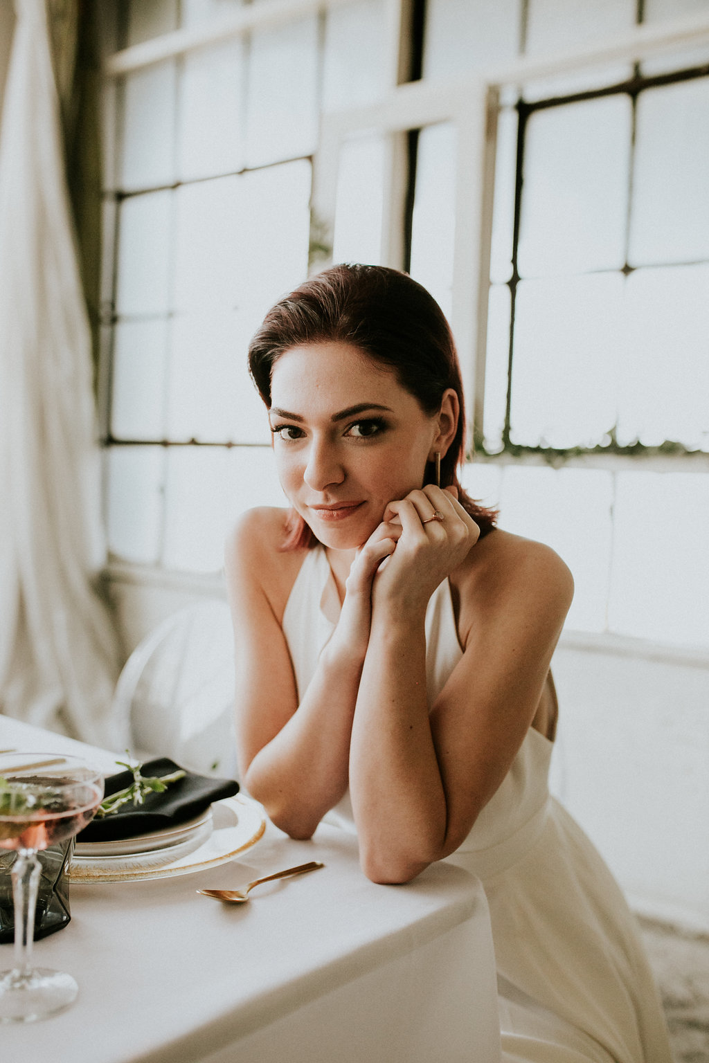 Modern Alternative Bride