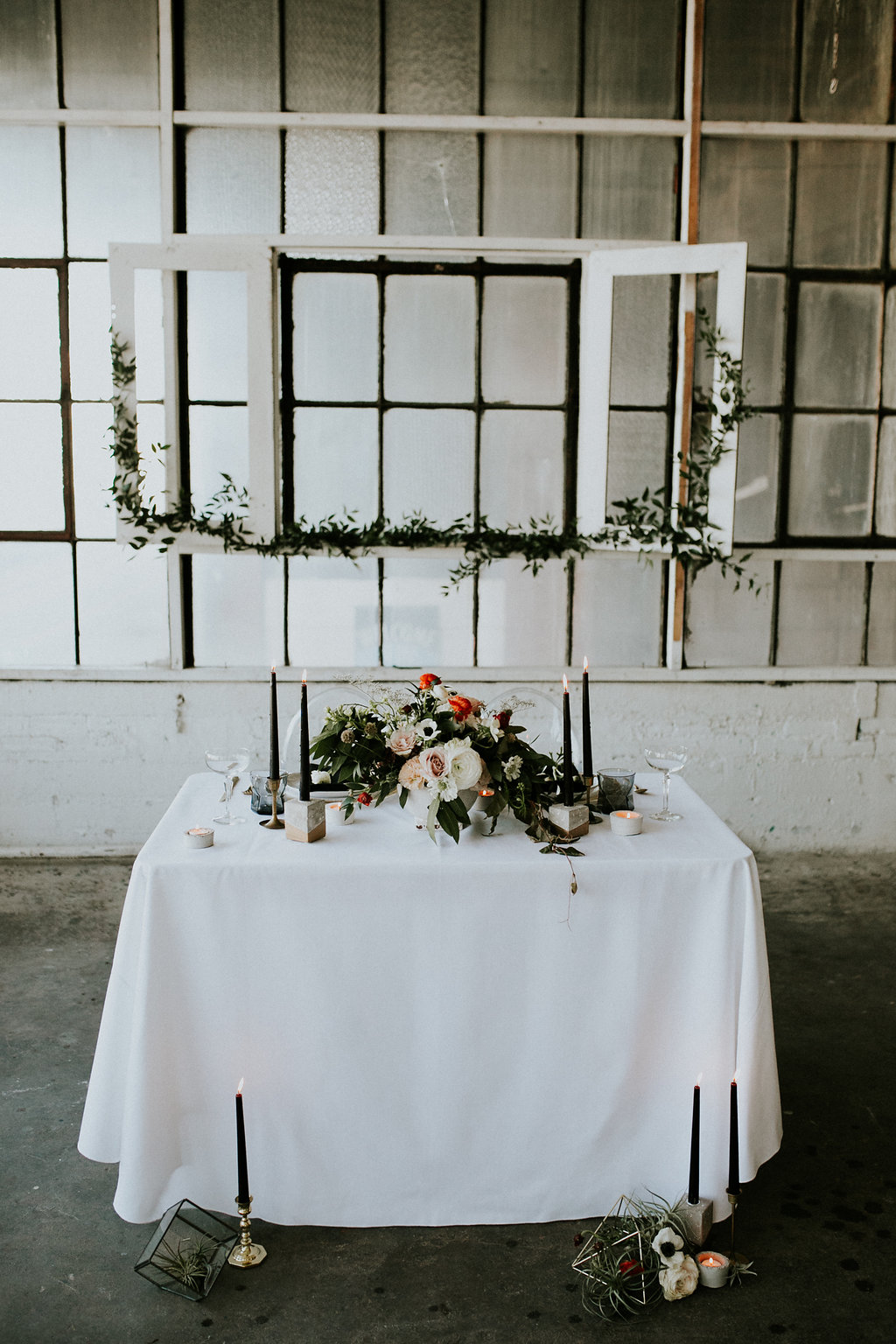 Wedding Event Design by Spoke Events