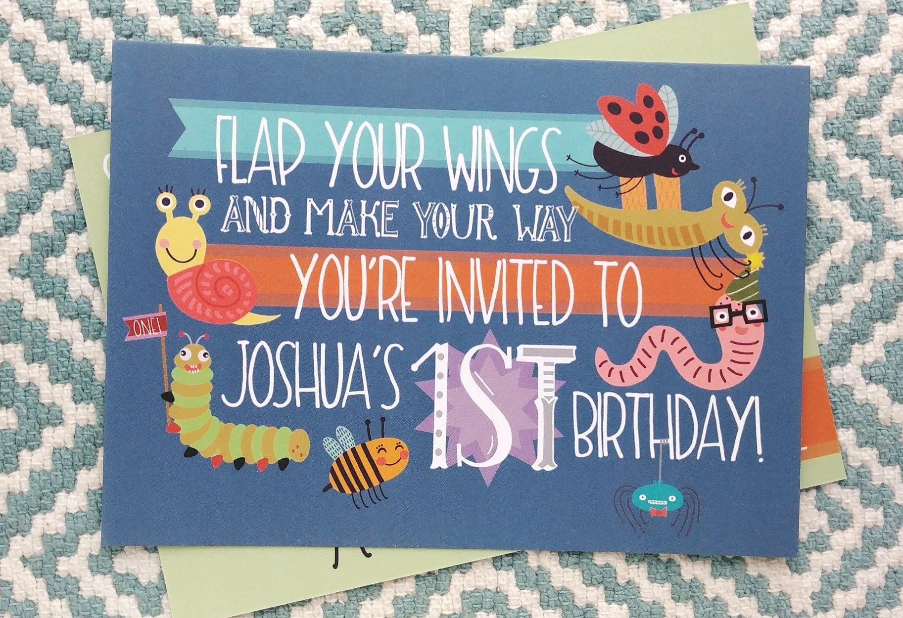 Buggy First Birthday Invitation Set (1).jpg