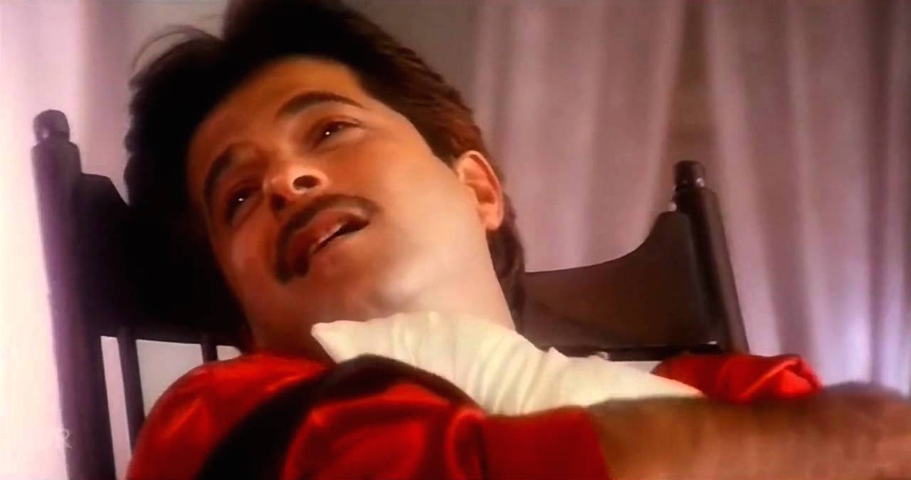 Anil Kapoor in 1942: A Love Story