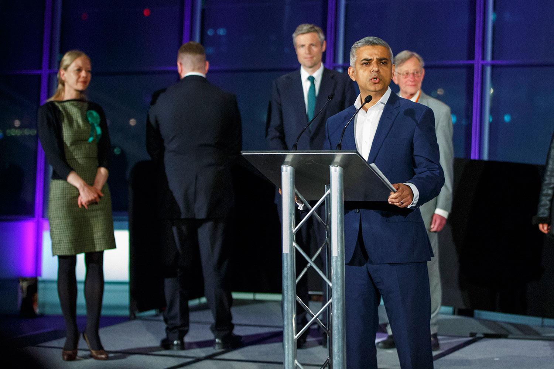 Source: London News Pictures LTD
