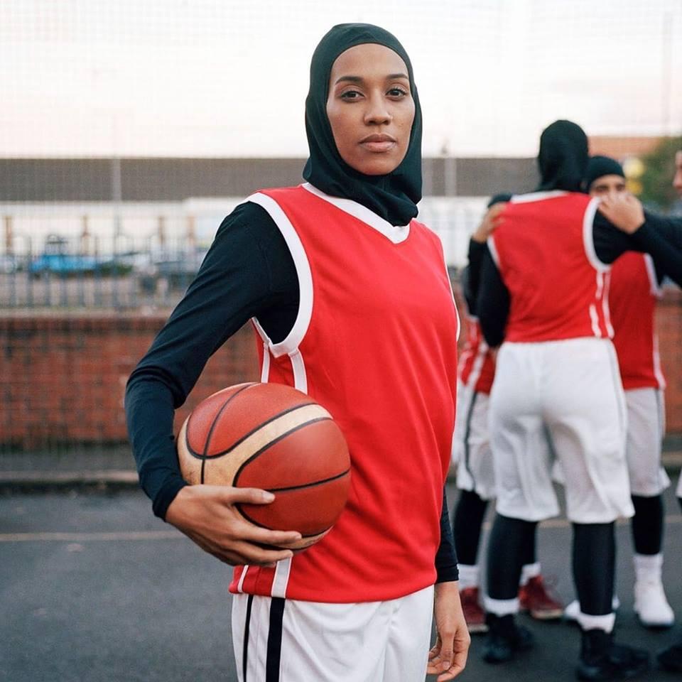 Asma Elbadawi. Photo credit: Sophie Green.