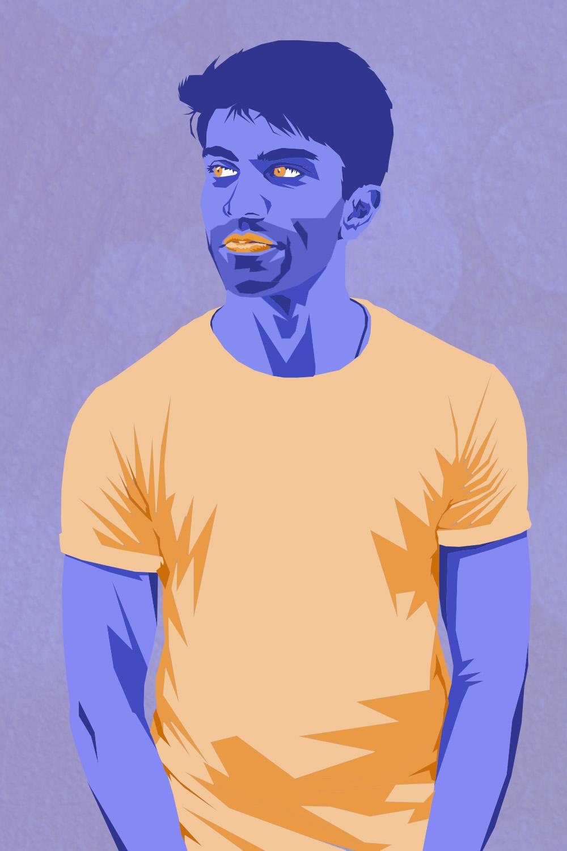 Illustration by Sharan Dhaliwal